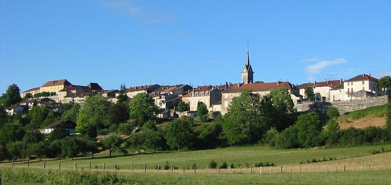 Internet39.com, création site internet dans le Jura, commune de Val Suran